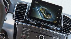 Mercedes GLE Coupé - Immagine: 52