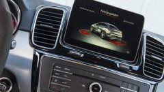 Mercedes GLE Coupé - Immagine: 62