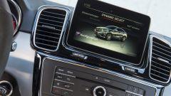 Mercedes GLE Coupé - Immagine: 64