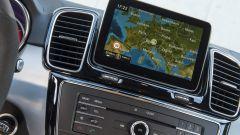 Mercedes GLE Coupé - Immagine: 63