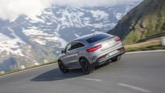 Mercedes GLE Coupé - Immagine: 32