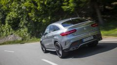 Mercedes GLE Coupé - Immagine: 28
