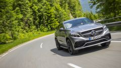 Mercedes GLE Coupé - Immagine: 27