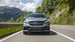 Mercedes GLE Coupé - Immagine: 26