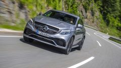 Mercedes GLE Coupé - Immagine: 31