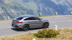Mercedes GLE Coupé - Immagine: 30