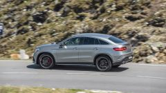 Mercedes GLE Coupé - Immagine: 22