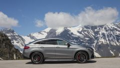 Mercedes GLE Coupé - Immagine: 23