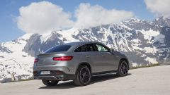 Mercedes GLE Coupé - Immagine: 29