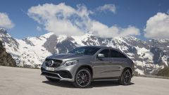 Mercedes GLE Coupé - Immagine: 24