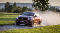 Mercedes GLE Coupé - Immagine: 5