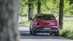 Mercedes GLE Coupé - Immagine: 16