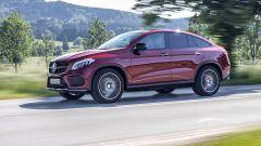 Mercedes GLE Coupé - Immagine: 1