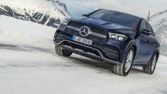 Mercedes GLE Coupé 350 de