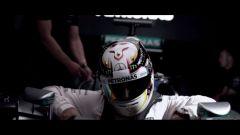 Mercedes GLE Coupé, così la guida Hamilton - Immagine: 2