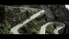 Mercedes GLE Coupé, così la guida Hamilton - Immagine: 4