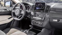 Mercedes GLE Coupé: il primo contatto - Immagine: 20