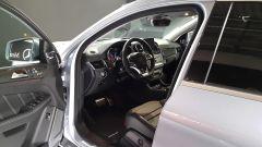Mercedes GLE Coupé: il primo contatto - Immagine: 3