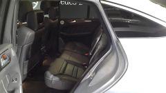 Mercedes GLE Coupé: il primo contatto - Immagine: 5