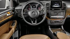 Mercedes GLE Coupé - Immagine: 3