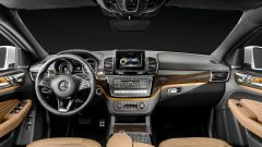 Mercedes GLE Coupé - Immagine: 21
