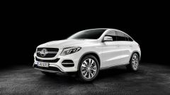 Mercedes GLE Coupé - Immagine: 17