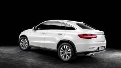 Mercedes GLE Coupé - Immagine: 1