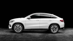 Mercedes GLE Coupé - Immagine: 18