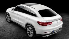 Mercedes GLE Coupé - Immagine: 19
