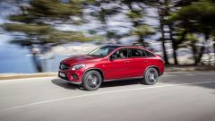 Mercedes GLE Coupé - Immagine: 6