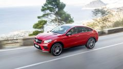 Mercedes GLE Coupé - Immagine: 7