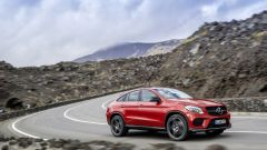 Mercedes GLE Coupé - Immagine: 10
