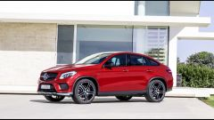 Mercedes GLE Coupé - Immagine: 11