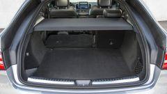 Mercedes GLE vs GLE Coupé  - Immagine: 15