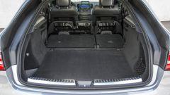 Mercedes GLE vs GLE Coupé  - Immagine: 14