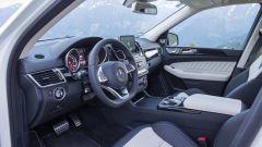 Mercedes GLE vs GLE Coupé  - Immagine: 17