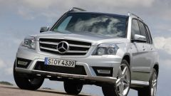 Mercedes GLK 2011 - Immagine: 1