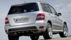 Mercedes GLK 2011 - Immagine: 16
