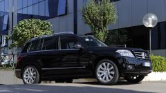 Mercedes GLK 2011 - Immagine: 17