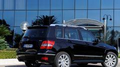 Mercedes GLK 2011 - Immagine: 19