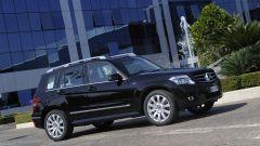 Mercedes GLK 2011 - Immagine: 20