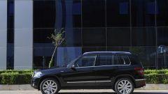 Mercedes GLK 2011 - Immagine: 21