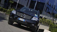 Mercedes GLK 2011 - Immagine: 22