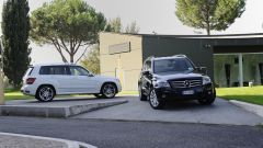 Mercedes GLK 2011 - Immagine: 24