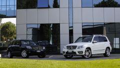 Mercedes GLK 2011 - Immagine: 25