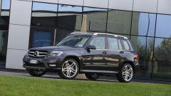 Mercedes GLK 2011 - Immagine: 26