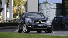 Mercedes GLK 2011 - Immagine: 27