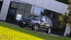 Mercedes GLK 2011 - Immagine: 15