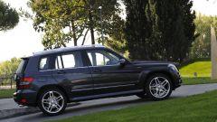 Mercedes GLK 2011 - Immagine: 14