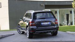 Mercedes GLK 2011 - Immagine: 3